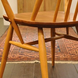Ercol Goldsmith Arm Chair / 1904-0046-27
