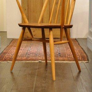 Ercol Goldsmith Arm Chair / 1904-0046-26