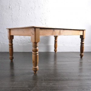 Pine Dininig Table / パイン ダイニングテーブル / BA1903-0016-22