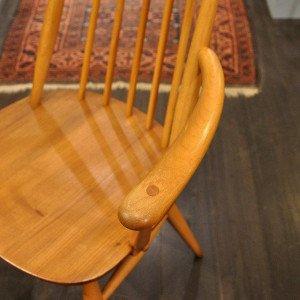 Ercol Goldsmith Arm Chair / 1904-0046-15