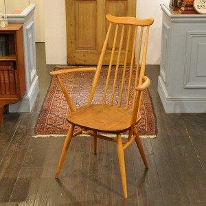 Ercol Goldsmith Arm Chair / 1904-0046-0