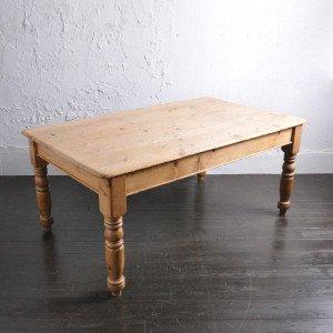 Pine Dininig Table / パイン ダイニングテーブル / BA1903-0016-20