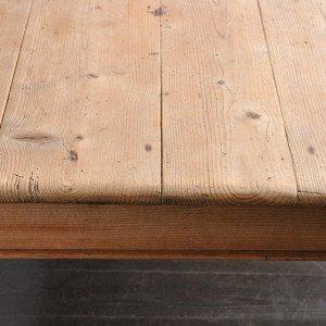 Pine Dininig Table / パイン ダイニングテーブル / BA1903-0016-17