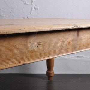 Pine Dininig Table / パイン ダイニングテーブル / BA1903-0016-4