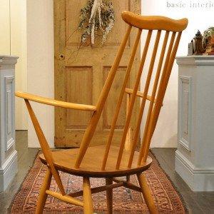 Ercol Goldsmith Arm Chair / 1904-0046-25