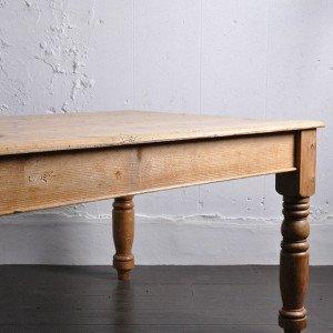 Pine Dininig Table / パイン ダイニングテーブル / BA1903-0016-3