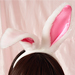 16)兎耳