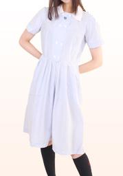神戸◯手女子高等学校 夏服
