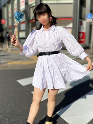 明るい性格の『ゆりか』チャン♪魅力的なスレンダーボディ☆