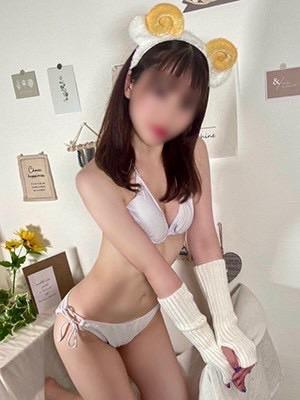 ★清涼感溢れる未経験女子『ゆずき』さん★