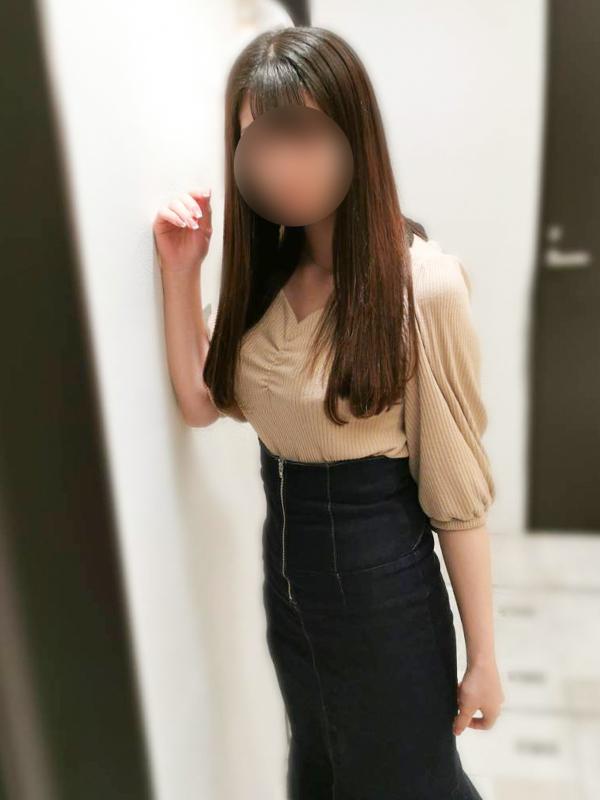 美人女子大生!ルックス、スタイル◎ななかちゃん渋谷へ登場♪