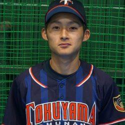 横田 和磨