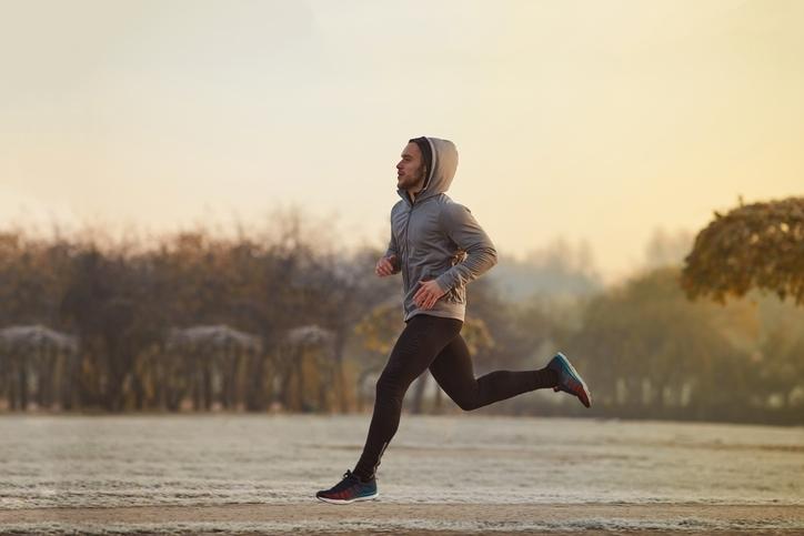 寒い冬のトレーニングがおすすめの理由とは?