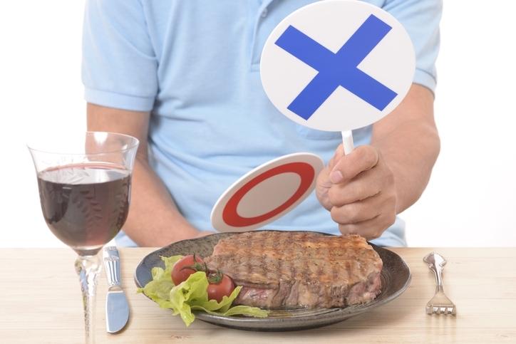 体臭を悪化させる食べ物