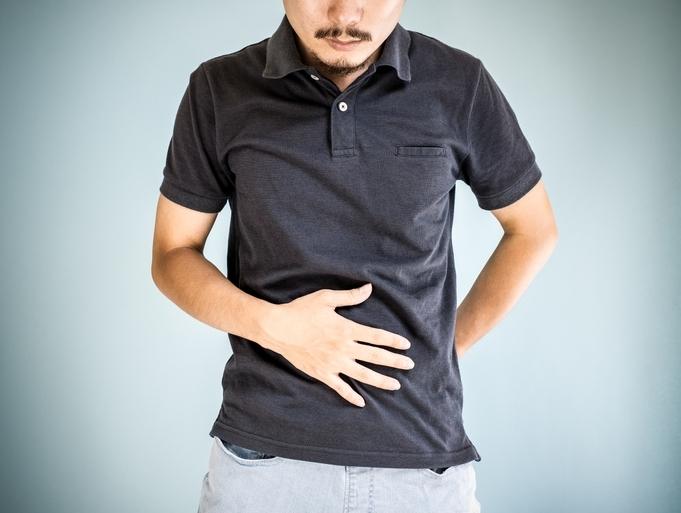 「内臓脂肪」が増えるとどうなる?