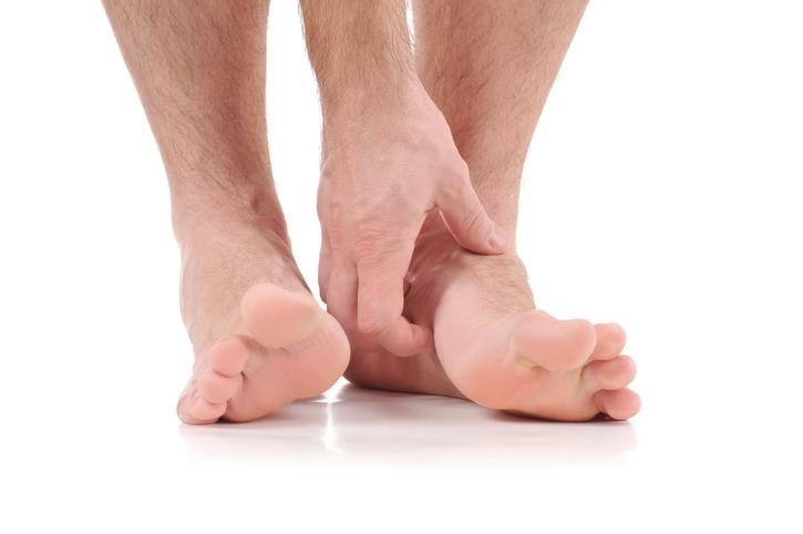 足の肌トラブルを避けられる