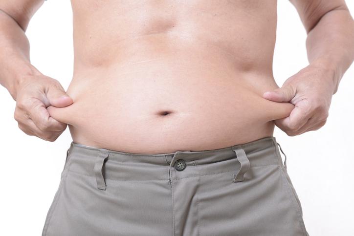 「皮下脂肪」と「内臓脂肪」の違いは?