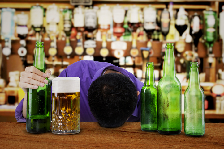 お酒を飲みすぎてしまう
