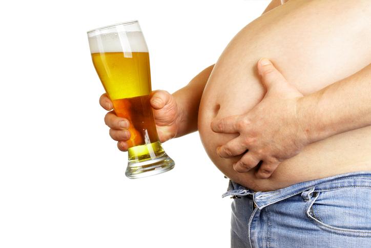ビール腹とは?