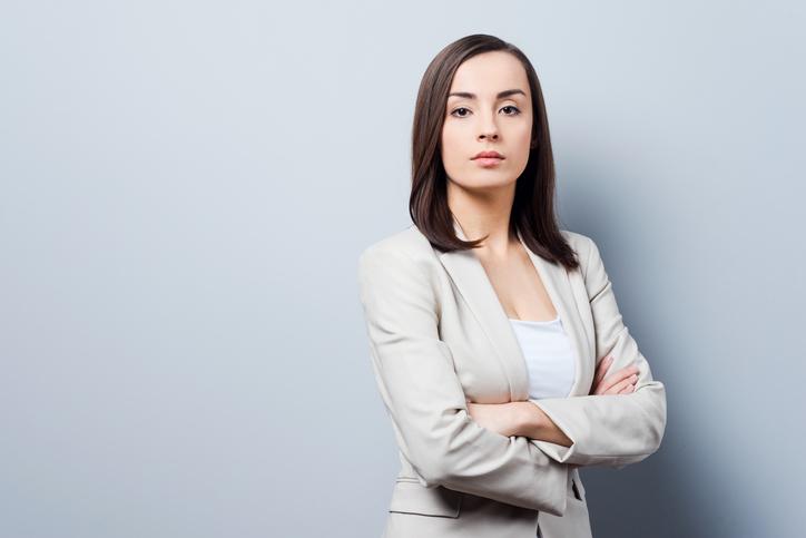 プライドが高い女性に共通する特徴