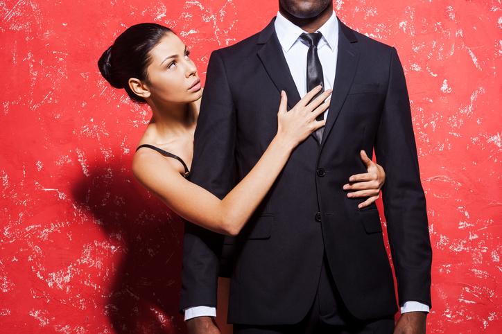 プライドの高い女性が付き合いたいと思う男性のタイプ