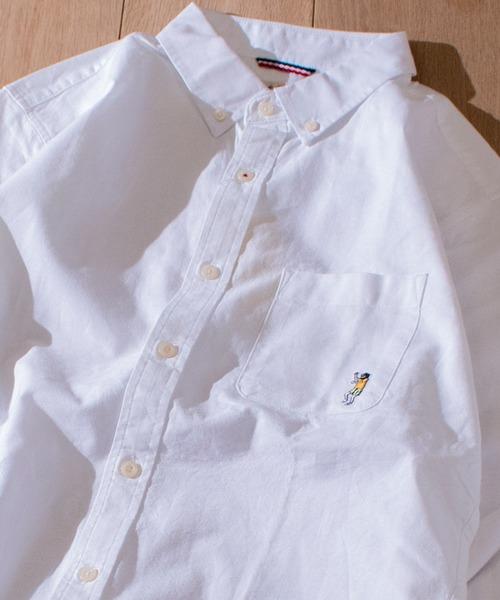 ホワイトシャツの魅力