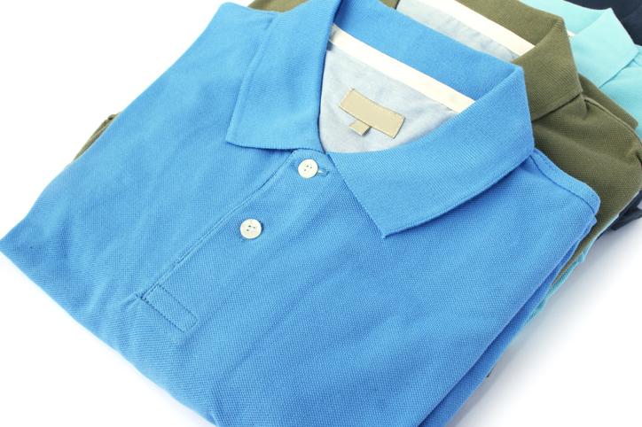 ポロシャツ選びのコツ
