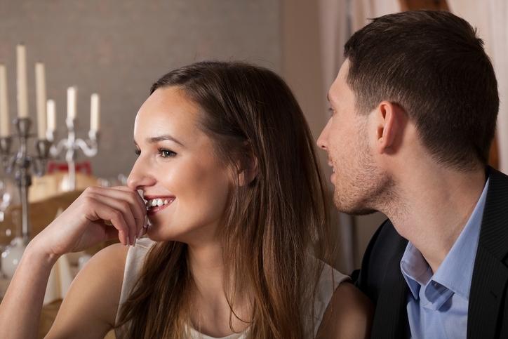 人妻を口説くならコレ! 既婚女性が言われて喜ぶセリフ
