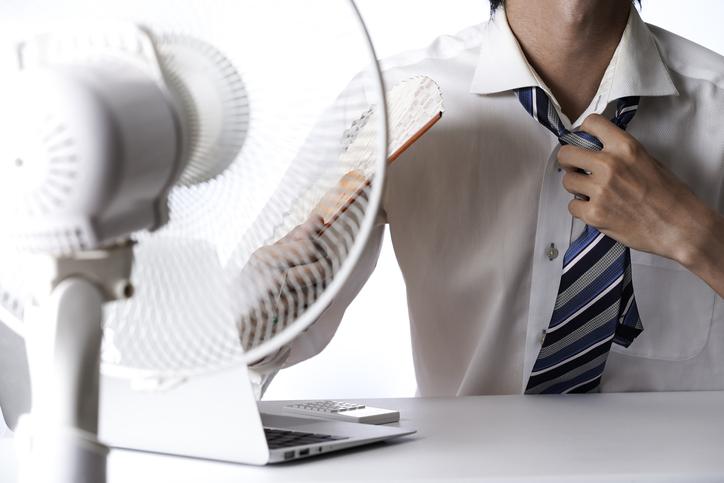 仕事で活躍する「冷却グッズ」の選び方