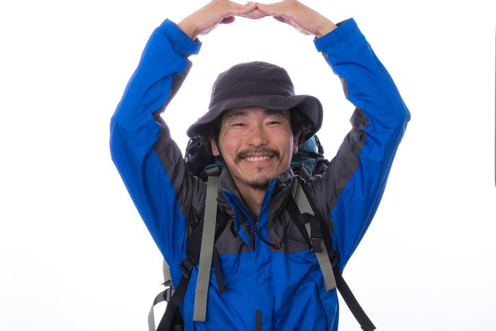 山登りにふさわしい服装選びのポイント