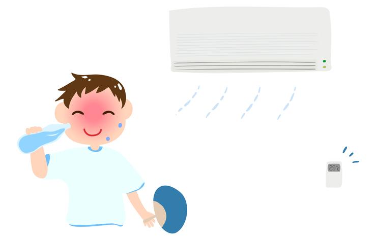 熱中症にならないための予防&対策方法