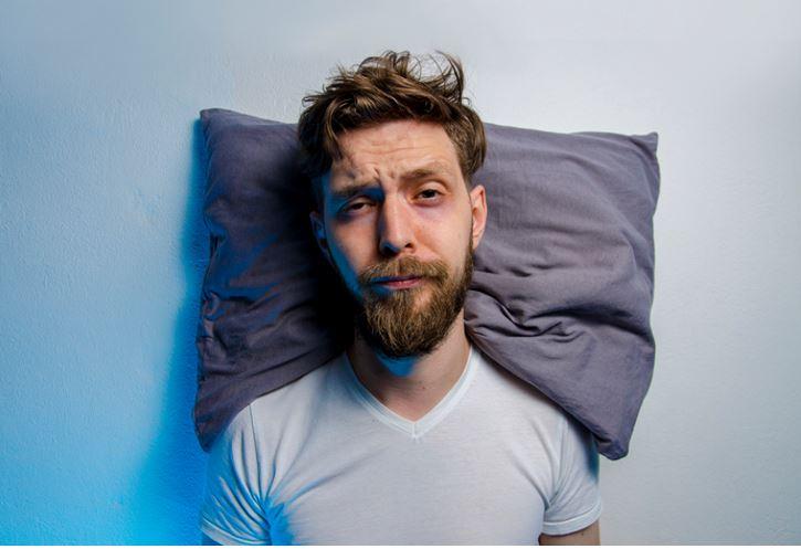 眠れない原因はこれ! 寝つきが悪くなる6つのこと