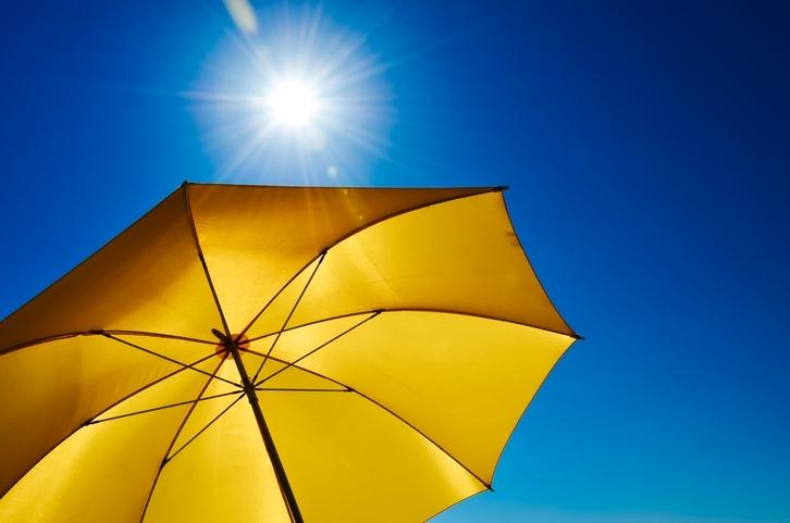 紫外線はどうやって防ぐ?