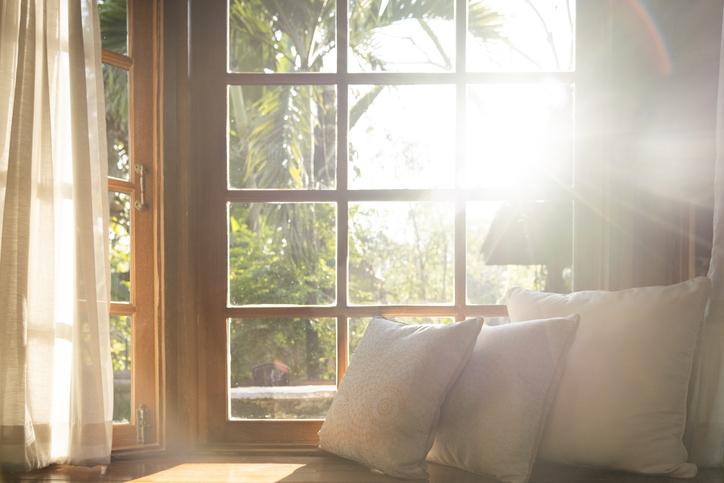 自宅時におすすめの紫外線対策とは?