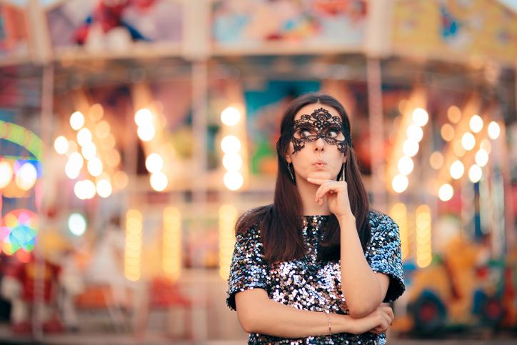 ハロウィンの過ごし方④|テーマパークで夢の世界を楽しむ