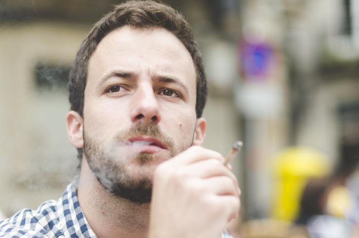 禁煙に踏み切れない人の原因