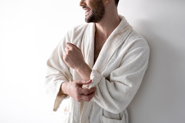 お風呂上りにおすすめの過ごし方