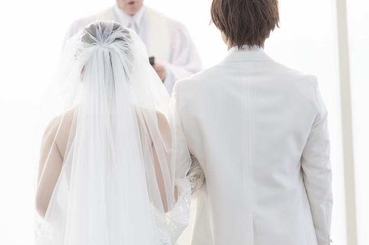 公務員の女性と結婚するメリット