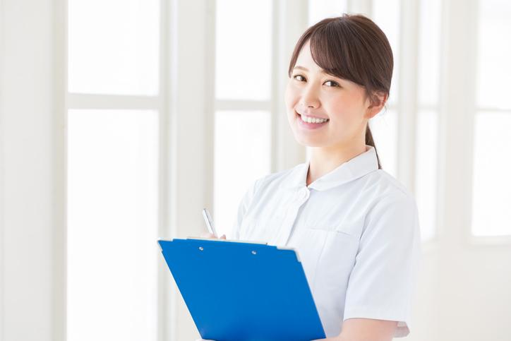 看護師の女性と付き合うメリット