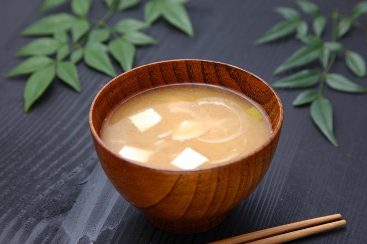 味噌汁の詰め合わせ