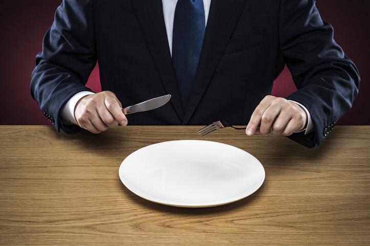 無茶なダイエット