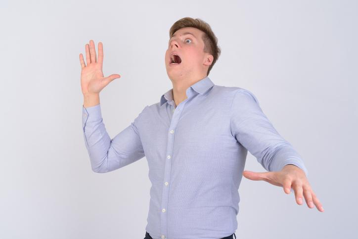 パニック障害の危険性
