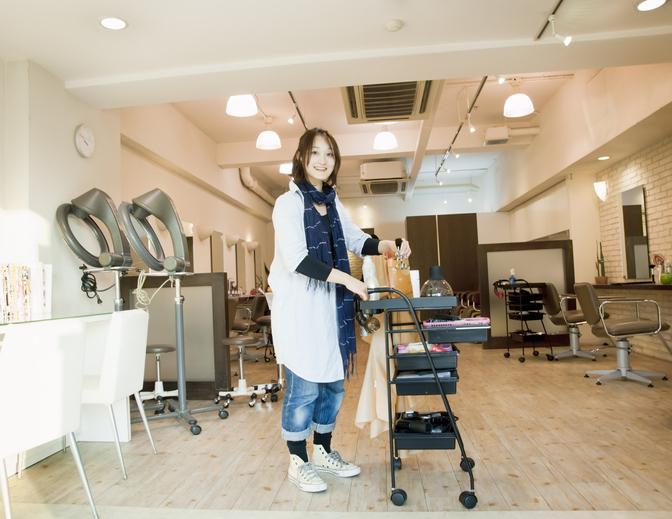 美容師の女性に効果的なアプローチ方法