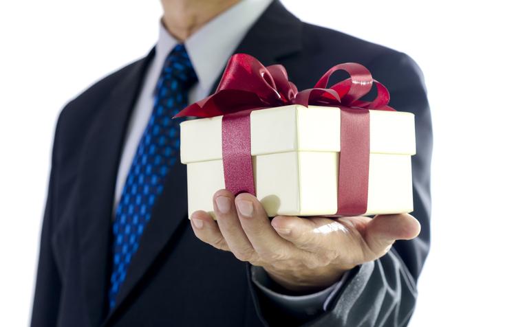 失敗しないクリスマスプレゼント選びは、正しい予算設定が大事!