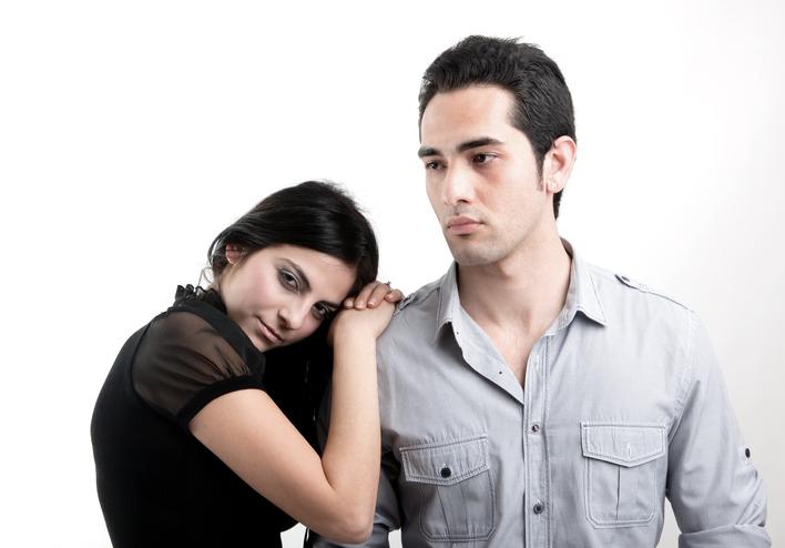 刺激がないと不満を抱く女性
