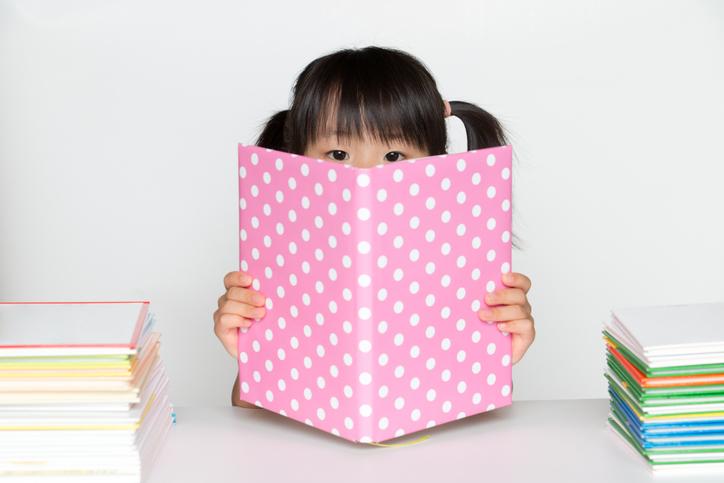 子どもの日のプレゼント②|学べる絵本