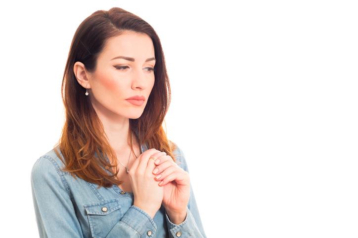 不倫の願望を持ちやすい既婚女性の特徴