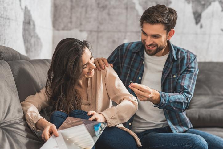 同棲解消の伝え方⑤▶︎結婚の約束をしておく