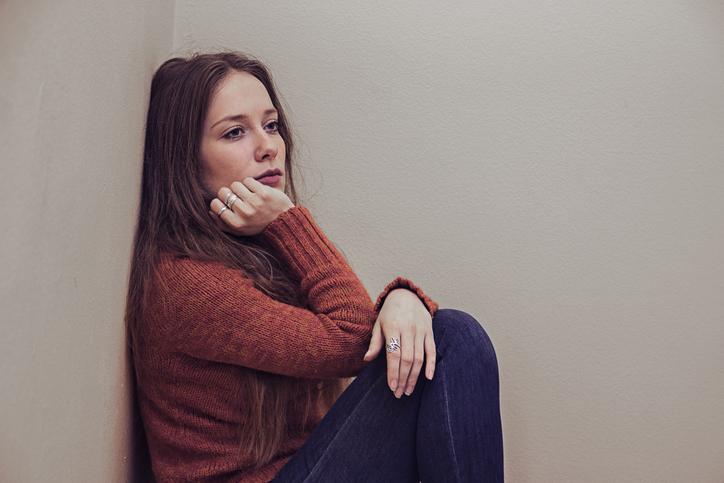 落ちない女性にすること④|精神的に不安定なタイミングを狙う