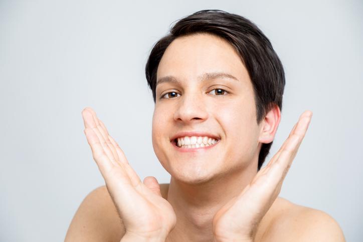 メンズの保湿ケアに「ハトムギ化粧水」がおすすめの理由